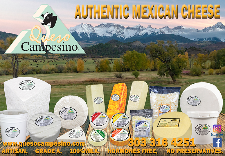 queso campesino best mexican cheese farm family